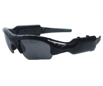 RAP4 Hawkeye Video Recorder Sunglasses