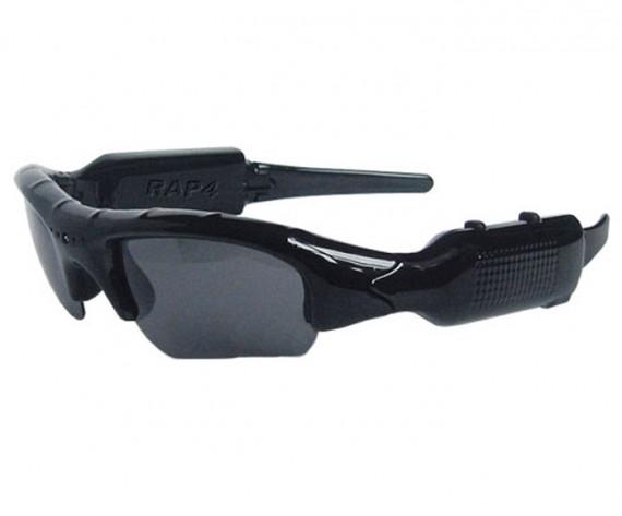 RAP4 Hawkeye Video Recorder Sunglasses