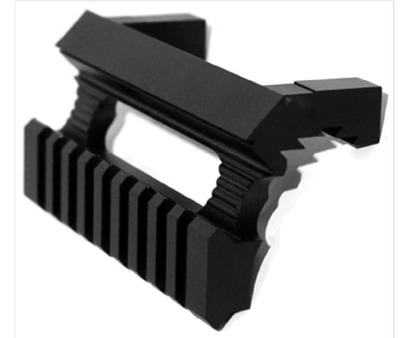 Trinity A5 and Model 98 Offset Sight Mount