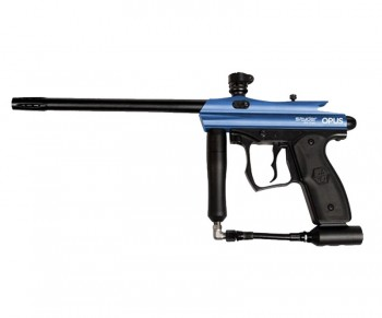 Kingman Spyder .50 Caliber Opus Paintball Gun