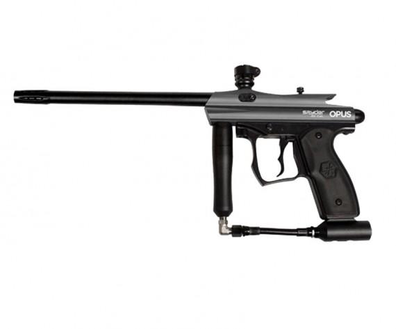 Kingman Spyder .50 Caliber Opus Paintball Gun