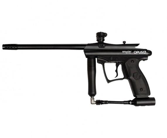 Kingman Spyder .50 Caliber Opus-A Paintball Gun