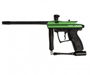 Kingman Spyder .50 Caliber Opus-A Paintball Gun