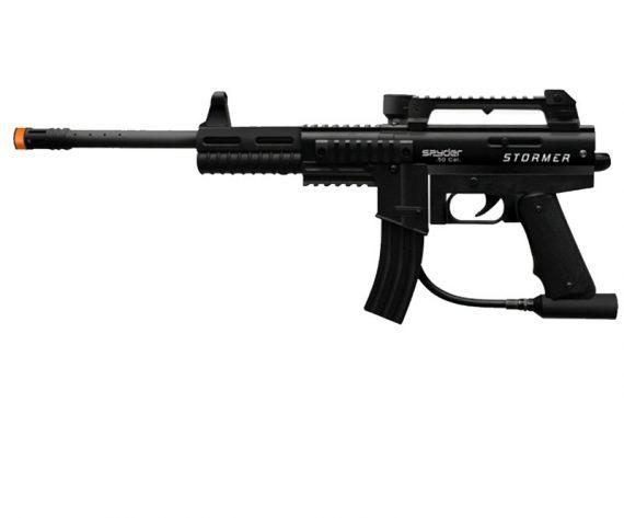 Kingman Spyder .50 Caliber Stormer Paintball Gun
