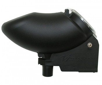 ViewLoader Revolution Paintball Loader - Black