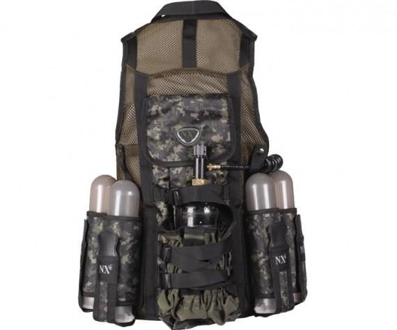 NXe Tactical Vest