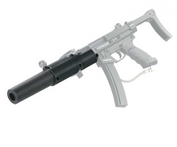RAP4 SD5K Shroud for A-5