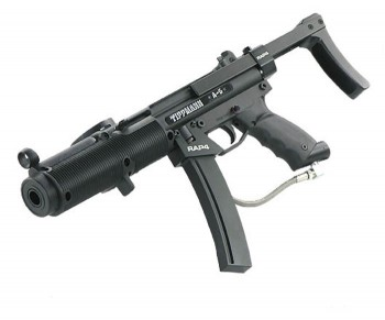 RAP4 P5K Kit for A-5