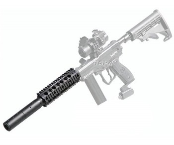 RAP4 Spyder MR1 SD5 Barrel Kit