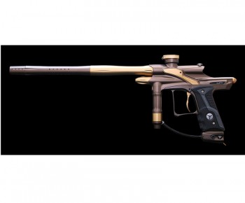 Dangerous Power DP Fusion FX Paintball Gun