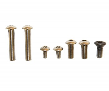 Trinity Ion Screw Kit