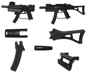 Trinity MP5 Kit for A-5