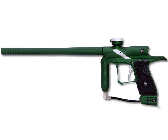 Dangerous Power DP G4 Paintball Gun - SPECIAL