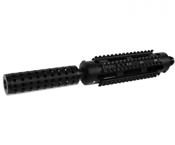Trinity Sicario Barrel for Spyder and Spyder MR1 Markers