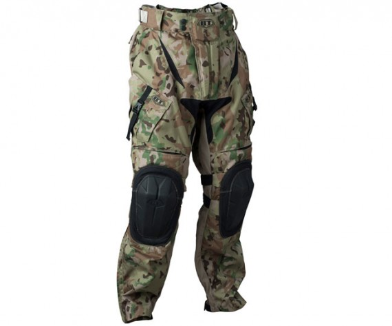 BT Professional ZE Paintball Pants 2011