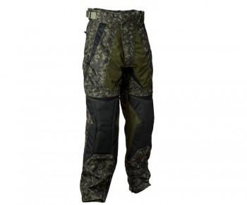 BT Combat ZE Paintball Pants - Camo 2011