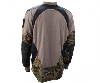 BT Professional ZE Paintball Jersey 2011