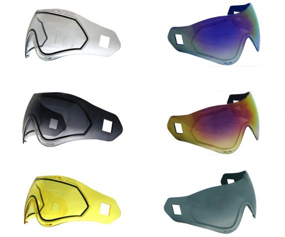 Sly Profit Goggles Replacement Lens