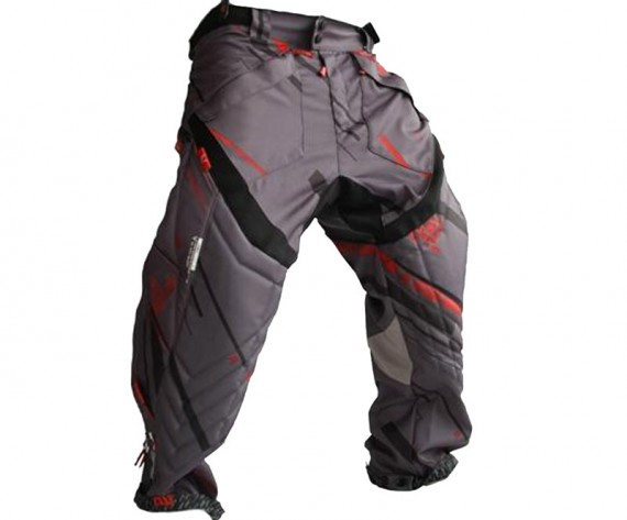Laysick 411X A1 Paintball Pants