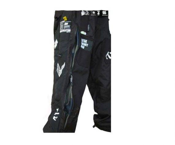 Laysick 411 Pro Pants