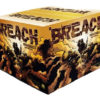 Valken Breach Paintballs - 2000 rounds