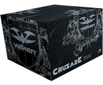 Valken Crusade Paintballs - 2000 rounds
