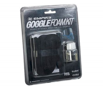 Empire Event/Avatar Goggle Replacement Foam Kit