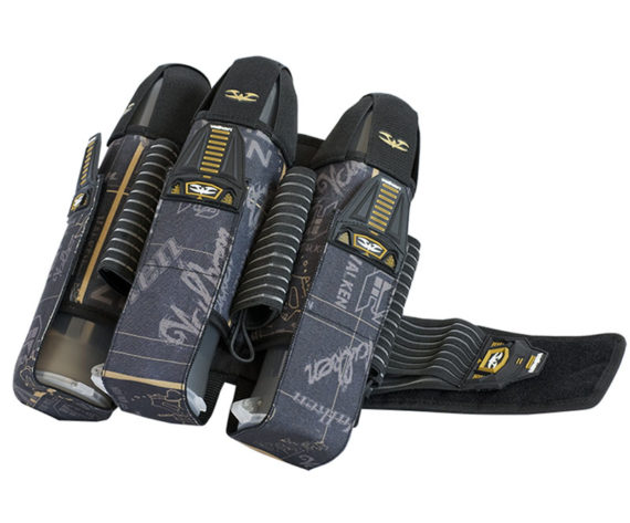 Valken Redemption Harness 3+6 2011