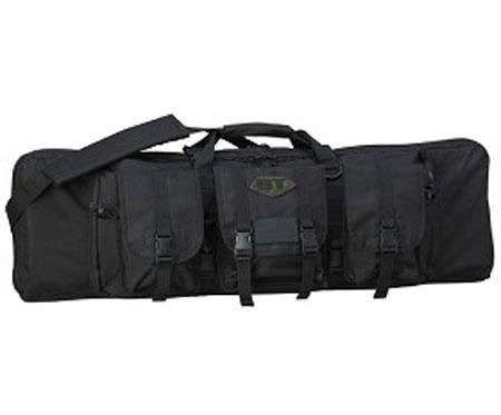 BT 2011 Machine Gun Case - Black
