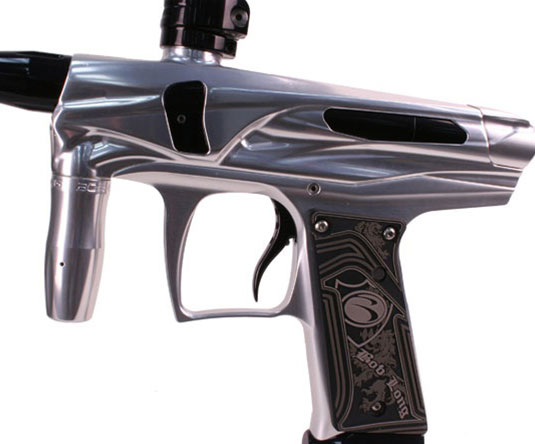 Critical Victory / G6R Trigger