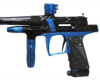 Bob Long G6R Intimidator Paintball Gun 2012