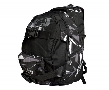 Eclipse Gravel 4 Backpack 2011