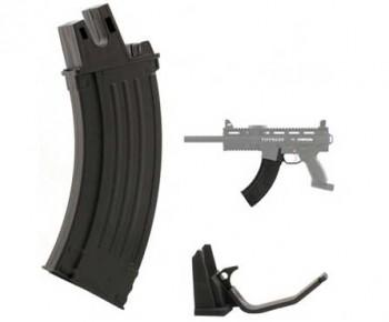 Tippmann X7 Phenom AK-47 Curved Magazine