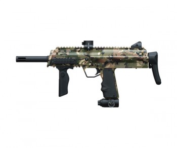 BT TM7 Paintball Gun LE - 2011