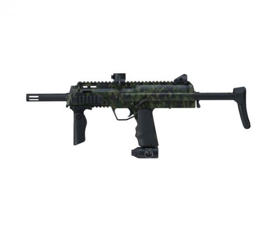 BT TM7 Paintball Gun LE - 2011