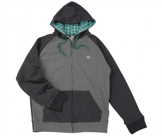 Empire Hoodie Rise ZE - 2011