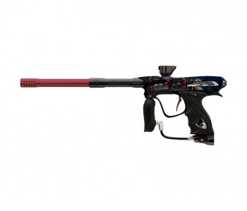 Dye NT11 Paintball Gun 2011