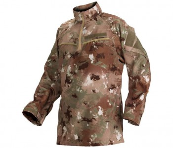 Dye Tactical Pull Over - 2011