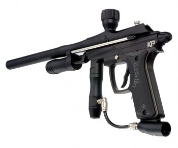Azodin Kaos Pump Paintball Marker 2011