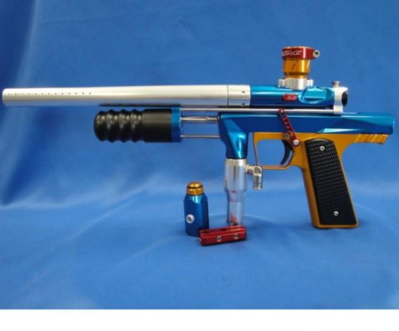 CCM Series 6.5 Pump Marker - BUILD YOUR OWN PUMP