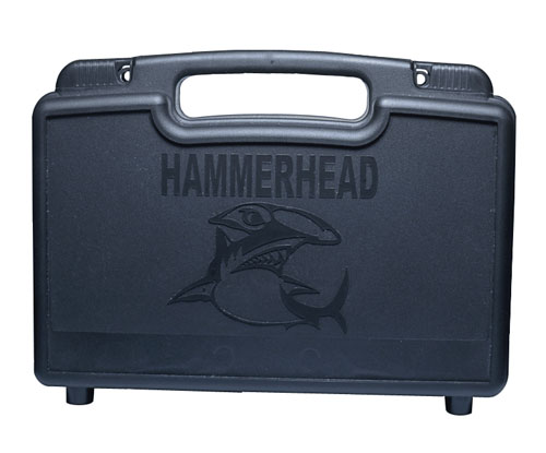 HammerHead GoldMember Barrel