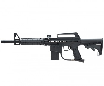 BT Omega Paintball Gun - 2012