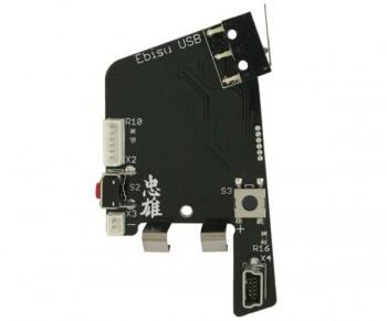 Tadao Ebisu USB G6R Board