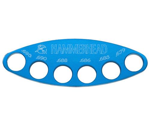 HammerHead Ball Gauge