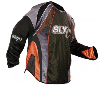 SLY S11 Pro Merc Jersey