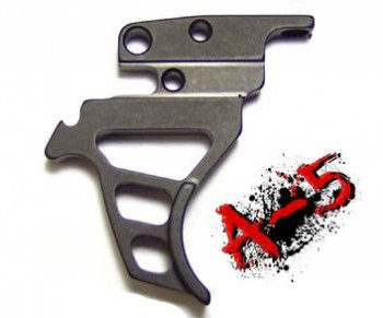 KillJoy SKELETON Trigger for X7 / A5 H.E.  & A5