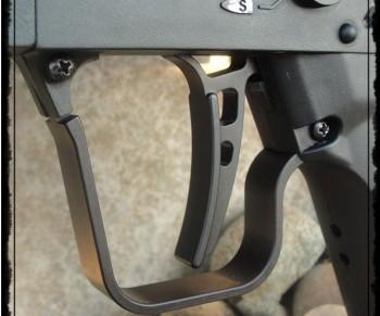 KillJoy Double Trigger for X7 Phenom