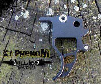 KillJoy Single Trigger for X7 Phenom