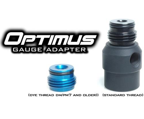 TechT Optimus Gauge Adapter
