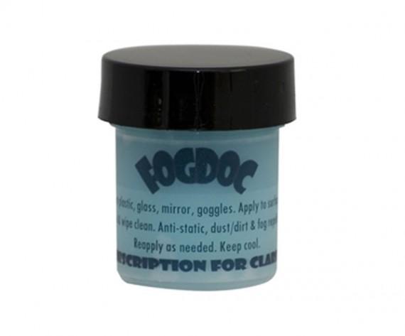 Fogdoc Re-Sealable Jar (1/2 oz)